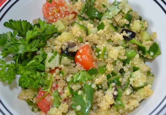tabboleh salad